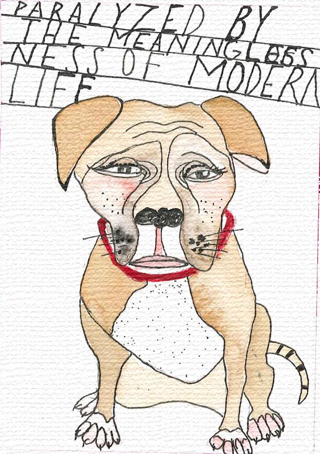 """Modern Life"""