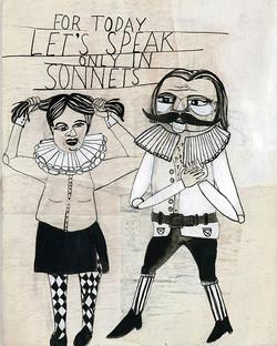 Sonnet Speakers