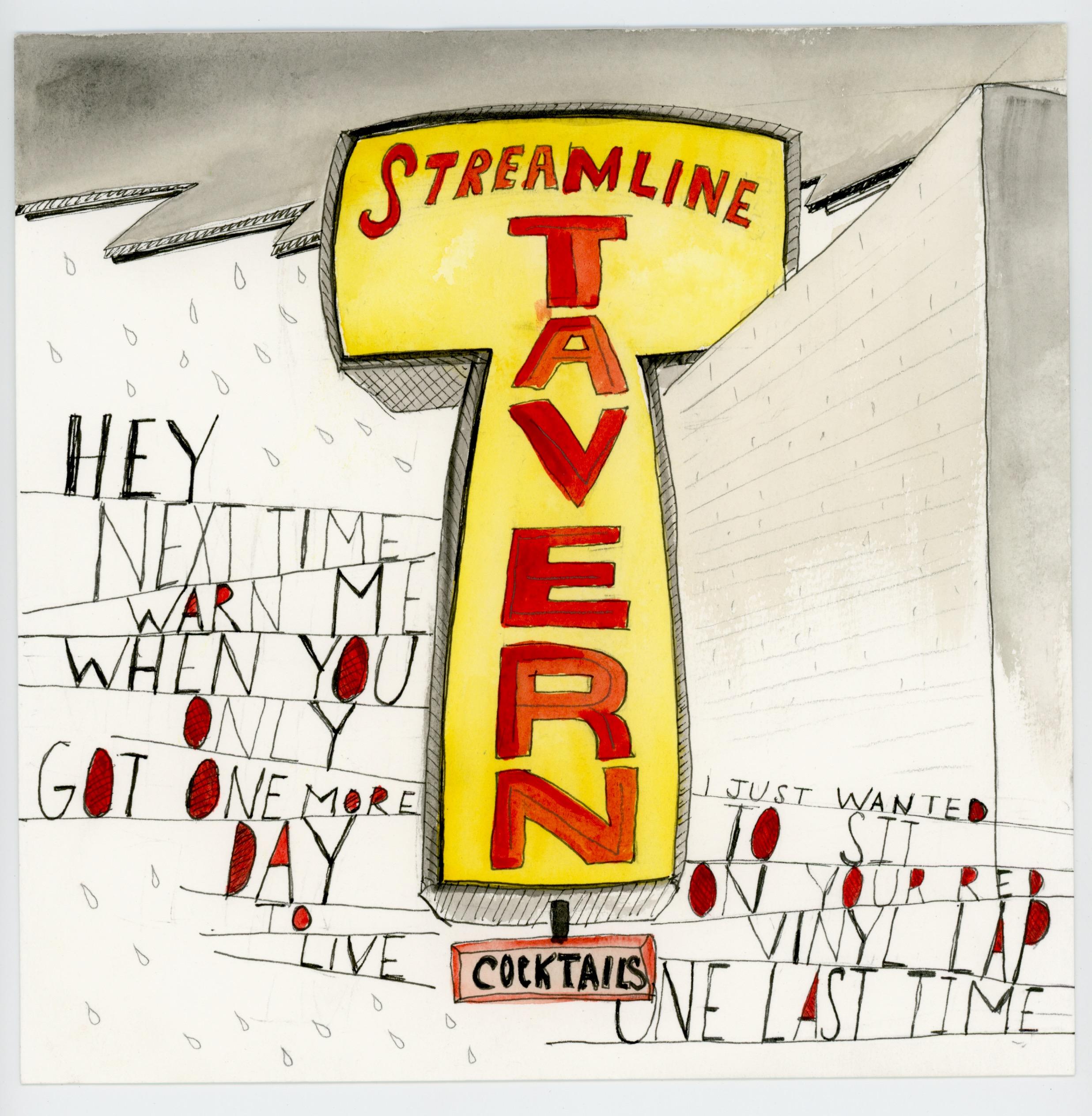 The Streamline