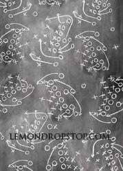 Sport Chalkboard