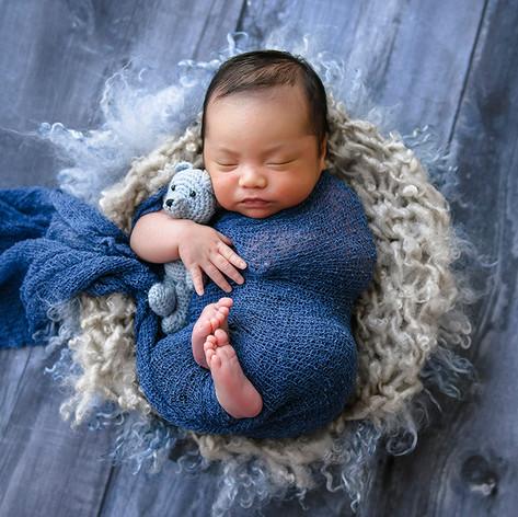 Las Vegas Newborn Photography