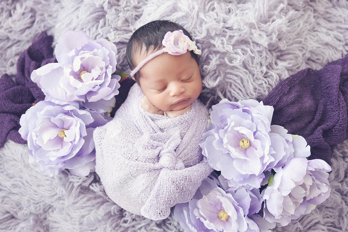 Newborn Petite NBP