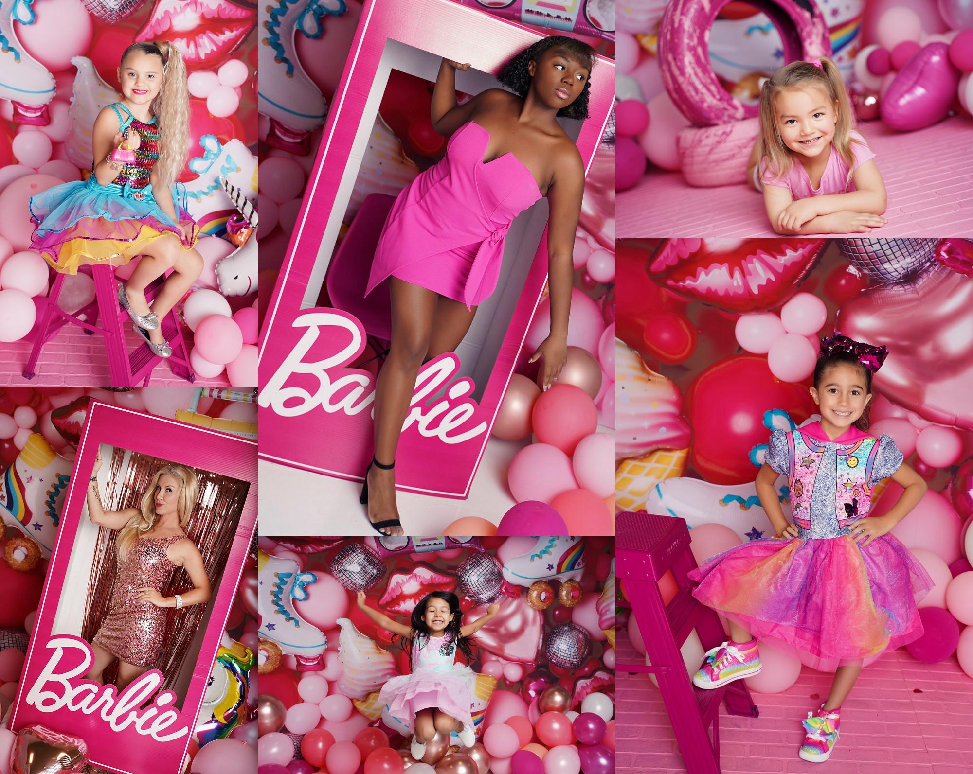 Doll Box Mini {ages 5-90!}