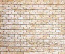 Buttercream Brick