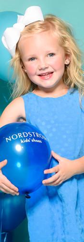 Nordstrom Model Call