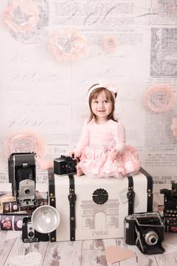 Las Vegas Children Photographer