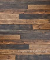 2 tone wood