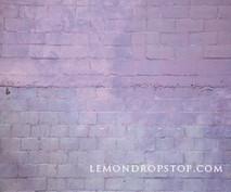 Purple Brick