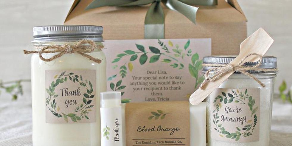 Holiday Gifts and Baskets Virtual