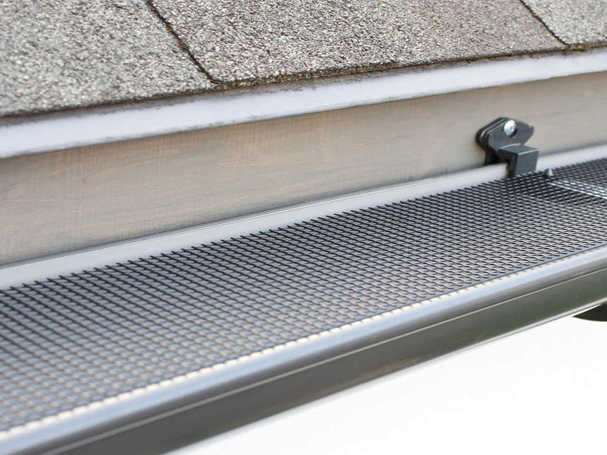 Gutters and Gutter Guards