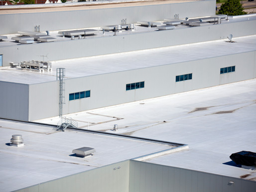 What Signs show that you need to get Commercial Roof Replacement?