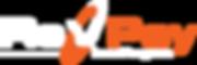 Revpay Logo Orange & White.png