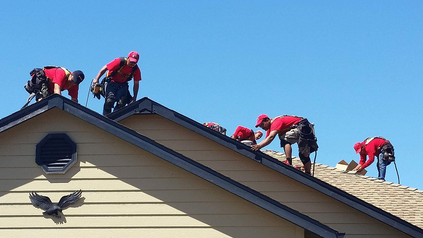 3:16 roofing and construction, best roofer, roof inspection, roof replacement, storm damage repair texas
