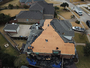 roof repair service, wind damage roof repair, gaf roofing, gutter installation kellter texas, best roofer