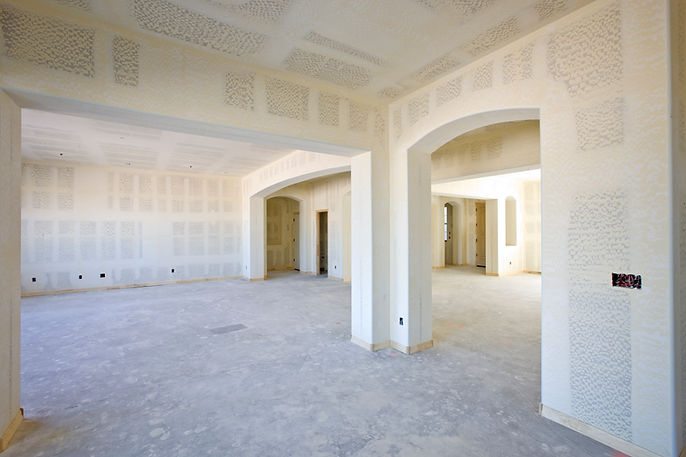 Drywall image