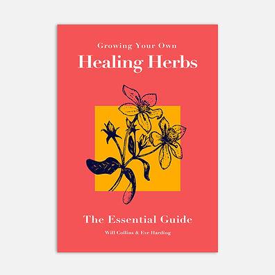 Alternative Healing Book