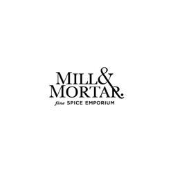 MILL&MORTAR