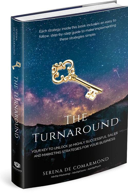 The Turn Around - Paperback