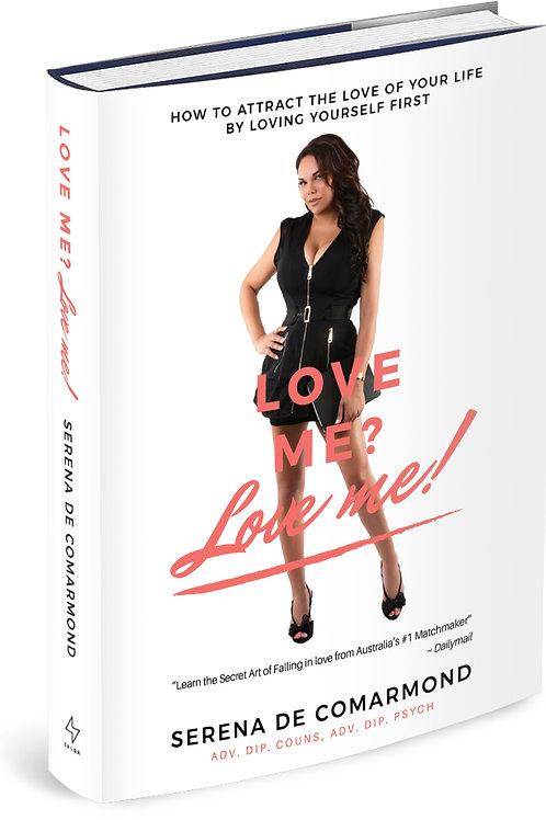 Love Me? Love Me! - Paperback