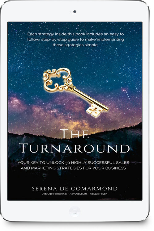 The Turnaround - Ebook