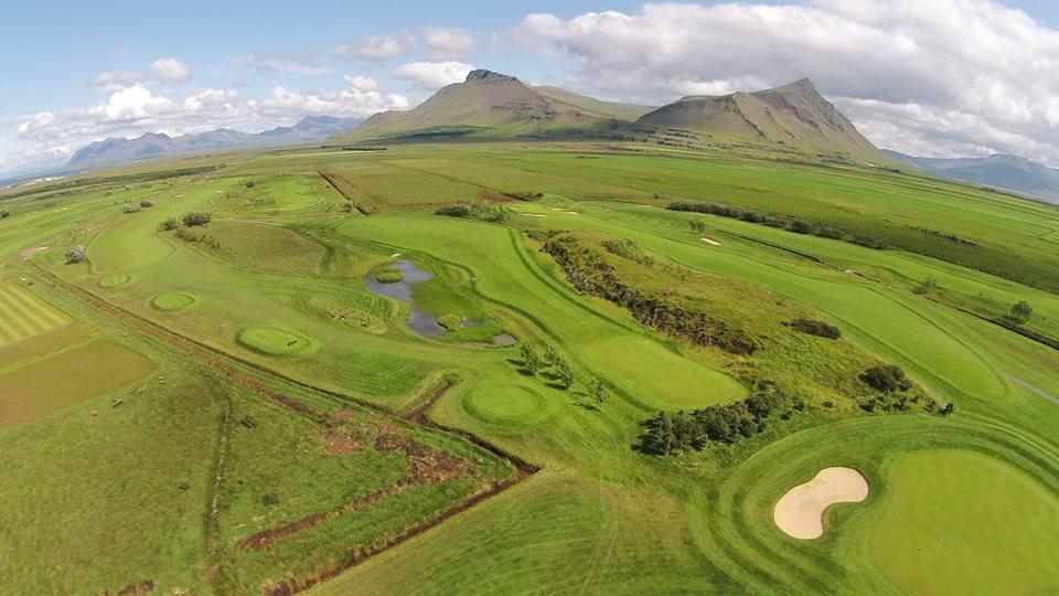 Akranes Golf Course