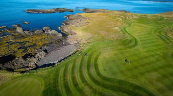Brautarholt Golf Course