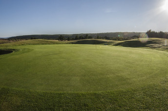 Oddur Golf Course