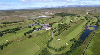 Borgarnes Golf Course