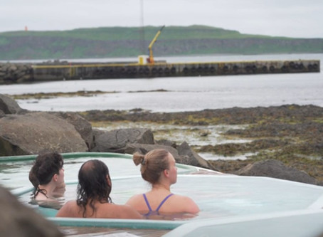 Could this be the secret to Icelandic happiness?