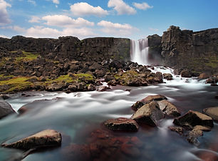 Thingvellir, part of our Golden Circle day tour