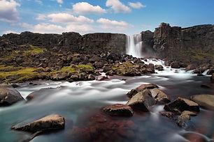 Þingvelli. Part of our Golden Circle day tour