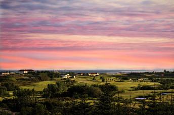 Leirdalur Golf Course