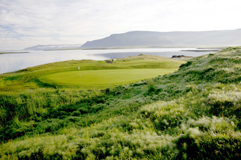 Grafarholt & Korpan Golf