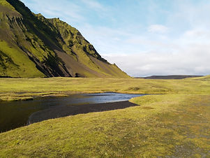 We offer tailormade day tours in Iceland