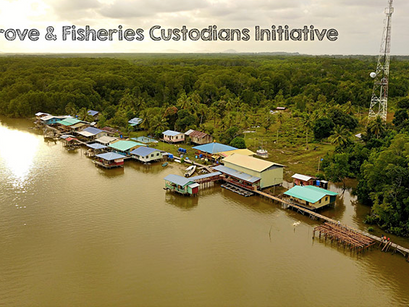 Mangroves & Fisheries Custodians Initiative