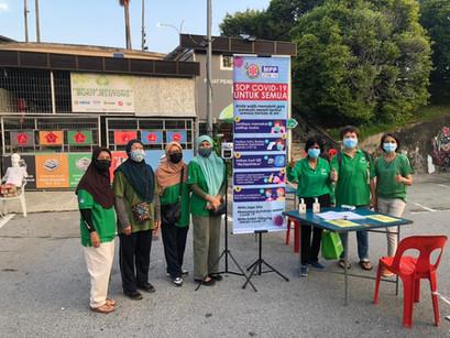 Bukit Jelutong Plant Exchange