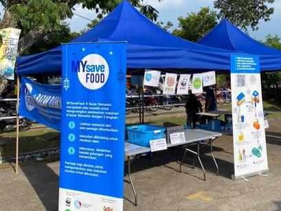 MBSA Ramadhan Zero Waste Initiative