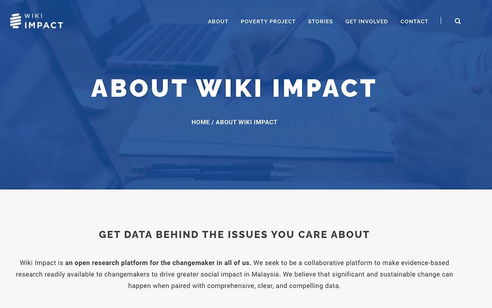 wikiimpact