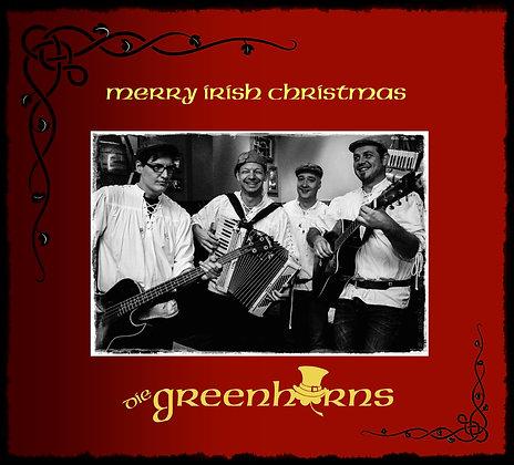 Merry Irish Christmas - Das Weihnachtsalbum