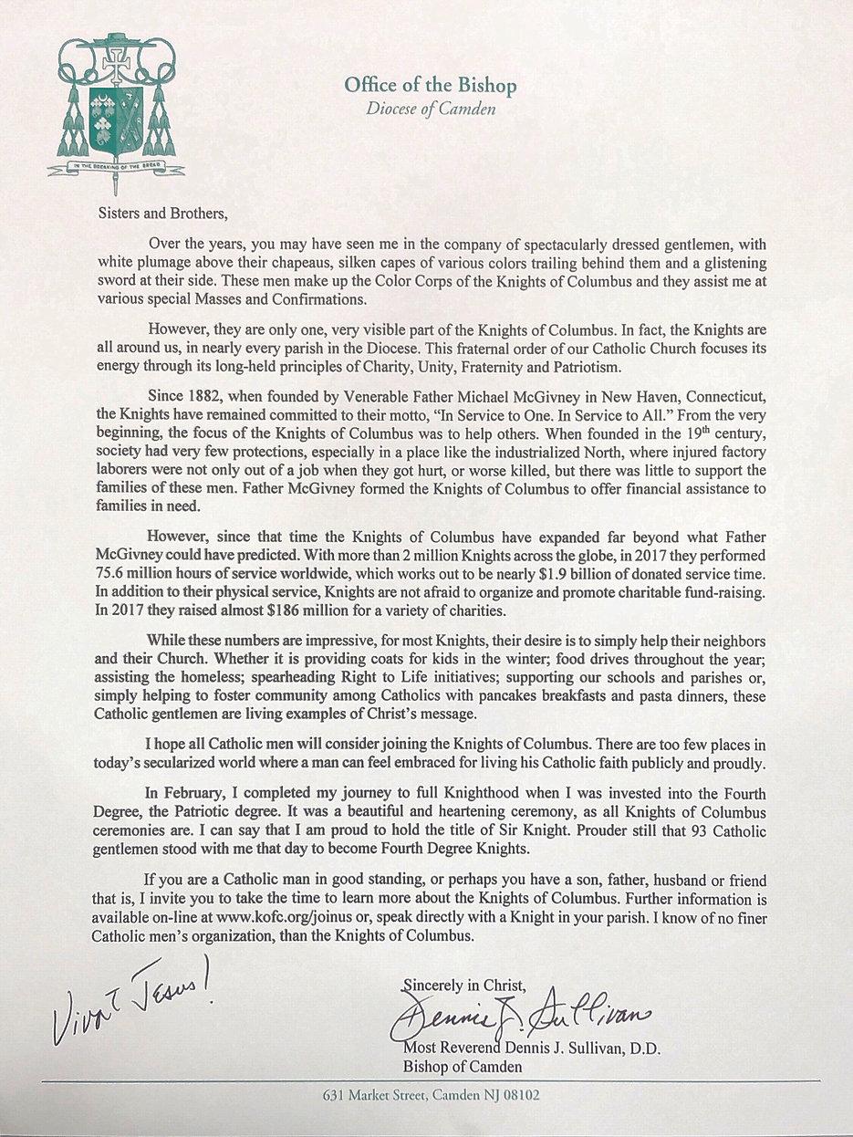 2019 Bishop Membership Letter.jpg