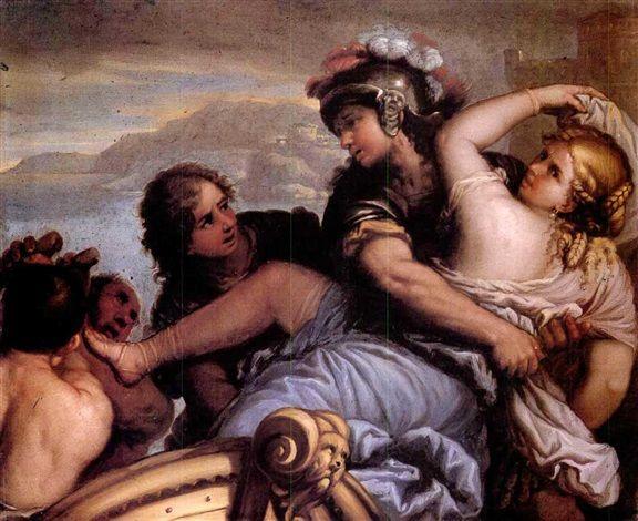 Abduction of Helen