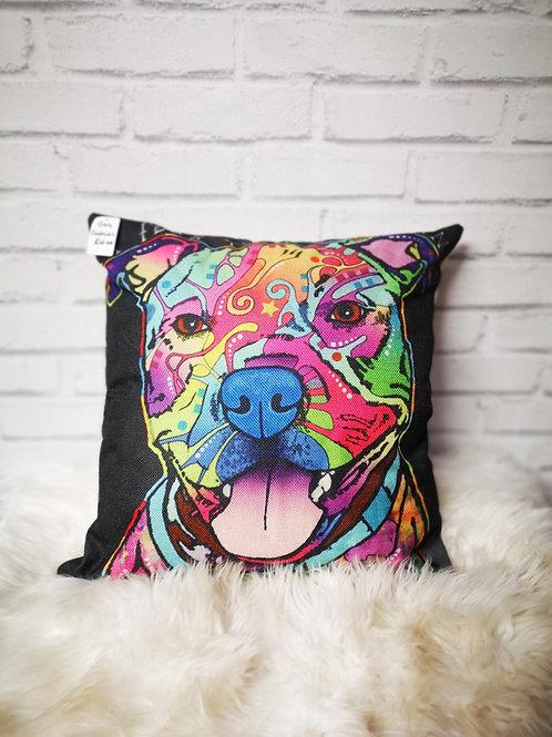 Staffordshire Bull Terrier #1