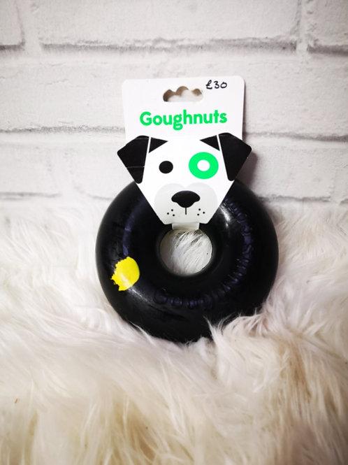 Goughnut Max Black Pro 50 Ring