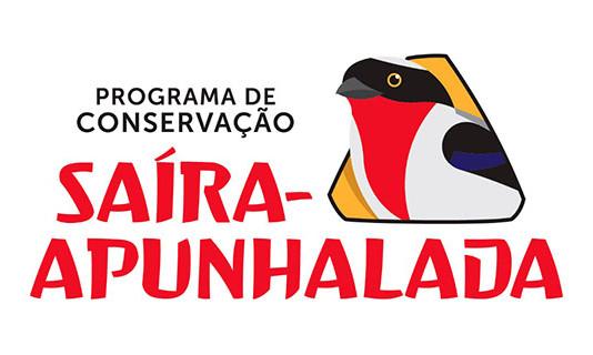ESTÁGIO DE COMUNICAÇÃO - O Programa de Conservação da Saíra-Apunhalada Abre Vagas de Estágio Remuner