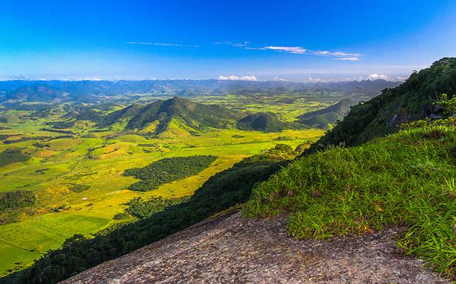 Não à redução da Área de Proteção Ambiental do Mestre Álvaro!