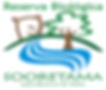 Logo ReBio Sooretama