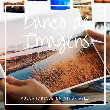 Voluntariado Banco de Imagem