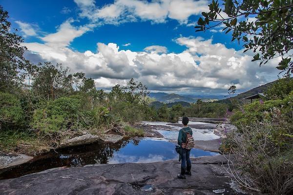 Diário de expedição: belezas naturais e aventuras no Parque Estadual de Forno Grande
