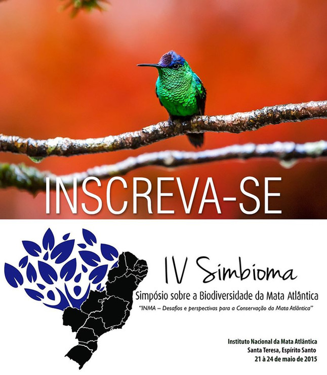 Participe: IV Simbioma