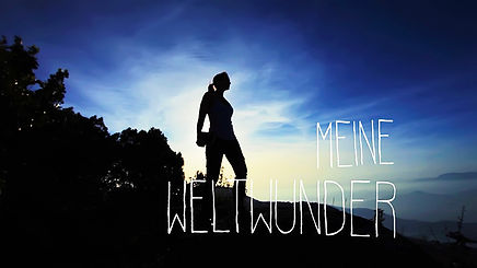 Web-série Meine Weltwunder
